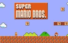 """Game thủ """"phá đảo"""" game Mario huyền thoại tuổi thơ trong chưa đầy 5 phút, lập kỷ lục thế giới mới"""