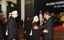 Thủ tướng Hàn Quốc ghi sổ tang: Chủ tịch nước Trần Đại Quang là nhà lãnh đạo cả thế giới tôn trọng