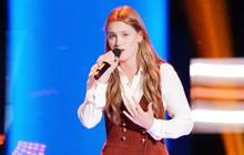 The Voice US: Được Blake ví như Taylor Swift, nhưng cô bé 17 tuổi lại không nghĩ như vậy