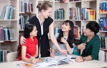 Dạy tiếng Anh cho teen, chỉ hiểu tâm lý và đồng hành liệu có đủ?