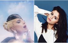 Đại chiến nhạc pop tuần này: Lady Gaga ra cùng lúc 2 bài mới đối đầu trực tiếp Selena Gomez và Cardi B
