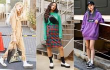 Giới trẻ Hàn khoe street style ấm áp đẹp bá cháy, đảm bảo bạn sẽ chỉ muốn trời nhanh lạnh để diện theo