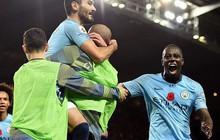 """MU thua """"tâm phục khẩu phục"""", ngước nhìn đội bóng cùng thành phố Man City trên bảng xếp hạng"""