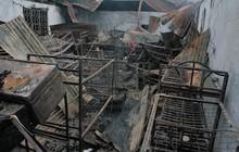 Uganda: Ký túc xá trường cấp hai cháy rụi trong đêm, 31 học sinh thương vong
