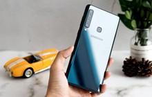Trải nghiệm nhanh Galaxy A9 tại Việt Nam: 4 camera chính có thể làm được gì?