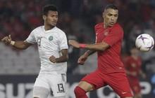 Chật vật đánh bại đối thủ yếu nhất AFF Cup, tuyển Indonesia nhận mưa chỉ trích từ cổ động viên nhà