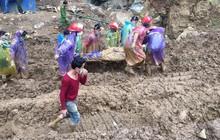 Vẫn nỗ lực tìm kiếm nạn nhân còn lại trong hang khai thác vàng ở Hòa Bình