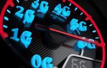 Trung Quốc sắp tung ra cả mạng 6G, tốc độ Internet nhanh gấp 200 lần 4G hiện tại