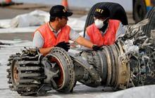 Bố mẹ nạn nhân vụ máy bay Indonesia đệ đơn kiện Boeing