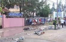 Nguyên nhân đứt dây điện khiến hai học sinh chết thảm trước cổng trường