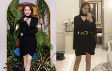 Đẳng cấp đại mỹ nhân của Phạm Văn Phương: Đụng váy với Park Min Young kém tận 15 tuổi nhưng không hề lép vế