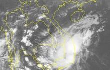 Học sinh TP HCM sẽ nghỉ học nếu áp thấp nhiệt đới diễn biến phức tạp
