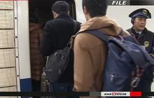 Nhật Bản cấm mang dao kéo không được bọc cẩn thận lên tàu