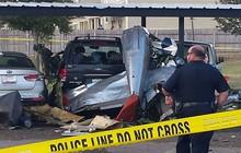 Máy bay chiến đấu thời Thế chiến II rơi tại Texas, 2 người thiệt mạng