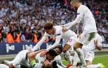 Ngược dòng cảm xúc hạ Croatia, tuyển Anh lấy suất bán kết UEFA Nations League của Tây Ban Nha