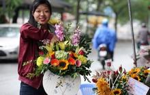 """Hiện tượng """"lạ"""" khiến nhiều người bất ngờ khi mua hoa tươi dịp 20/11 năm nay"""