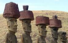 Chile muốn chuyển tượng đá Moai từ Bảo tàng Anh về đảo Phục Sinh