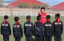 """Khám phá trại huấn luyện """"nam tính"""" dành cho các bé trai ở Trung Quốc"""