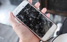 Màn hình smartphone vỡ nhưng vẫn dùng mãi không thay, không phải bạn bủn xỉn mà là xu hướng trên toàn cầu