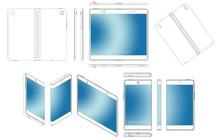 Sau Samsung, Huawei, đến lượt Oppo cũng tham gia cuộc đua smartphone màn hình gập