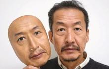 Những chiếc mặt nạ 3D chân thực đến đáng sợ đến từ Nhật Bản, nhìn xong có khi không dám ngủ