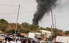 Máy bay chở quan chức Sudan bị rơi: Danh tính những người thiệt mạng