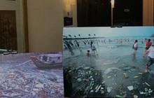 Việt Nam là nước thải rác nhựa xuống biển nhiều thứ 5 trên thế giới