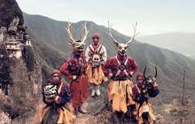 21 bức ảnh đẹp đến nín thở của các bộ lạc biệt lập từ khắp nơi trên thế giới