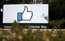 Bị đe dọa đánh bom, Facebook phải sơ tán một tòa nhà tại trụ sở chính