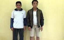 Gã trai đưa vợ đi chơi rồi bán luôn sang Trung Quốc, nạn nhân bỏ trốn về tố cáo chồng