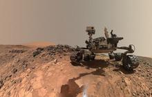 Muốn sinh con trên sao Hỏa, con người phải chỉnh sửa ADN