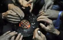 Trung Quốc: Bắt giam những người đốt than sưởi ấm