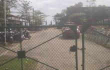 Nhân chứng hãi hùng kể lại phút xưởng đóng tàu phát nổ, 3 người thương vong