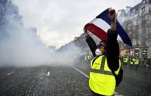 Nước Pháp đứng trước nguy cơ biểu tình tuần thứ 5 liên tiếp vào ngày mai