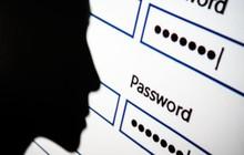 """Top 25 mật khẩu tệ nhất năm 2018, riêng """"123456"""" vô địch 5 năm liên tiếp"""