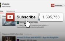 Google ra tay trấn áp spam, YouTuber sắp đón một đợt tụt subscription lớn chưa từng thấy