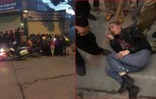 Thực hư người đàn ông xông vào nhà dân bắt cóc trẻ em ở Lào Cai
