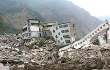 Tỉnh Tứ Xuyên (Trung Quốc) lại rung chuyển vì động đất