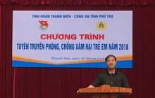 Hiệu trưởng dâm ô nhiều nam sinh ở Phú Thọ đã xin lỗi toàn trường