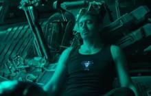 Robert Downey Jr và Marvel gửi lời cảm ơn NASA vì luôn sẵn sàng hỗ trợ giải cứu Iron Man