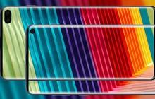 Đây là ảnh dựng rõ ràng, chân thực nhất của Samsung Galaxy S10 và Galaxy S10+!