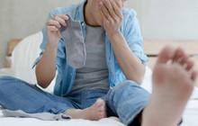 Ngày nào cũng ngửi đôi tất đã đi, người đàn ông phải nhập viện vì nhiễm trùng phổi nặng và khuyến cáo của bác sĩ