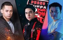Top 5 gương mặt tiêu biểu làm rạng danh cộng đồng game thủ Việt Nam trong năm 2018
