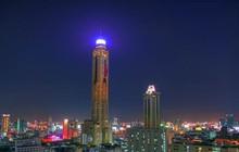 Bangkok (Thái Lan) nằm trong số 100 thành phố đắt đỏ nhất thế giới