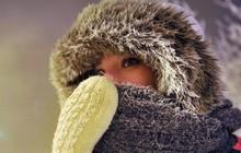 Bí quyết sống sót qua mùa đông lạnh giá của nước Nga