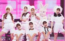 Chuyện lạ đời: Thành viên girlgroup tân binh nhất quyết không để lộ mặt trừ khi nhóm lập thành tích khủng như... BTS