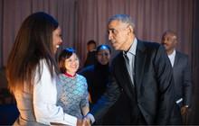 """""""Cô Hồng của Việt Nam"""" - Người phụ nữ truyền cảm hứng cho ông Obama trong năm 2018"""