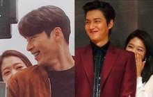 """Chỉ có fan tinh ý mới phát hiện cô nàng Park Shin Hye có thói quen siêu cấp """"dễ cưng"""" ở hậu trường """"Hồi Ức Alhambra"""""""