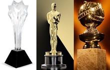 """Critics' Choice Awards và Quả Cầu Vàng, ai mới là nhà tiên tri """"nằm lòng"""" Oscar 2019?"""