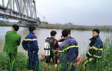 Thanh Hóa: Đi bộ trên đường do buồn chuyện gia đình, người đàn ông bị trượt chân xuống sông mất tích
